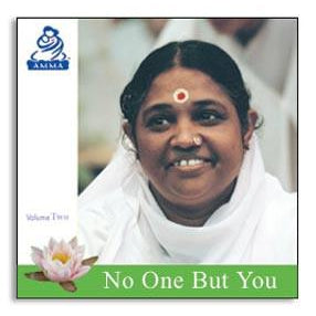No One But You, Volume 2 Audio CD
