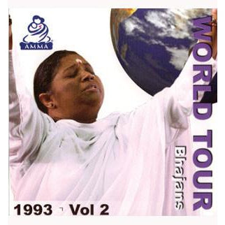 World Tour 1993 Vol. 2