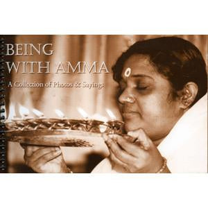 Being with Amma