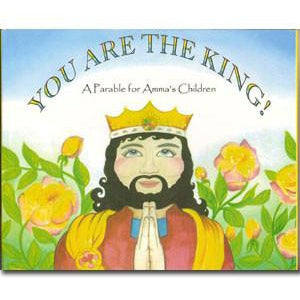 You Are the King