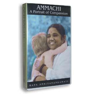 Portrait of Compassion DVD