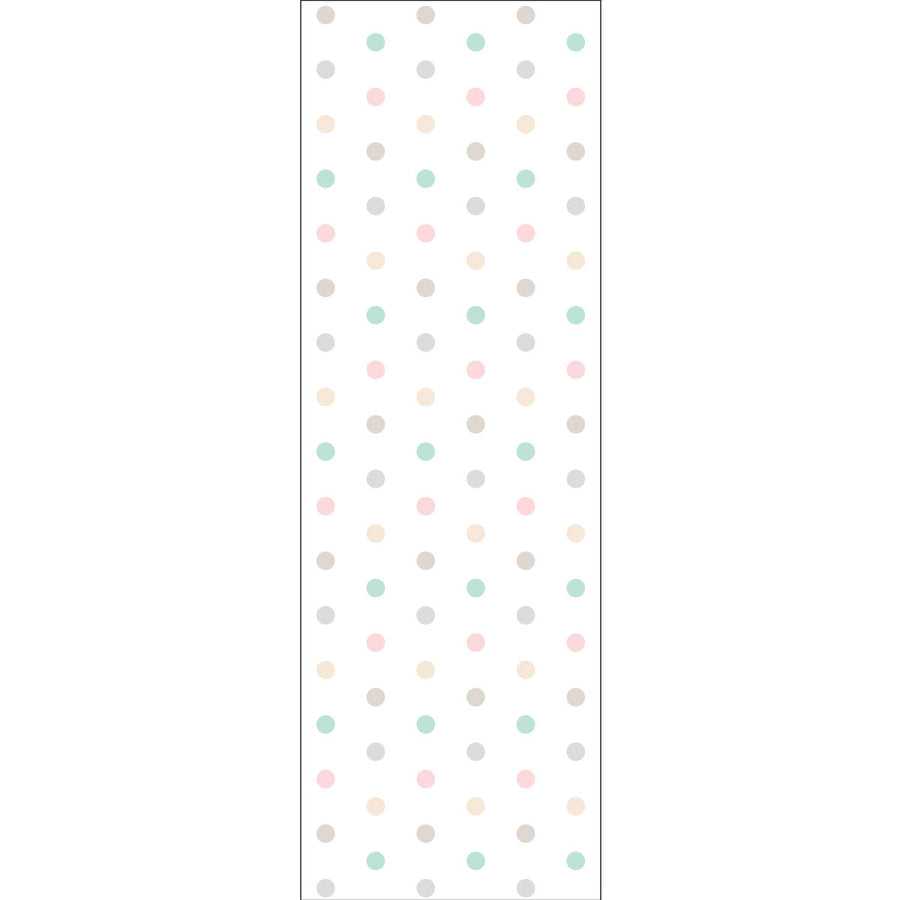 Dots Color Pastel