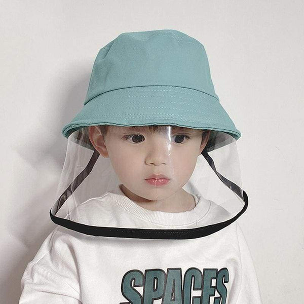 Children Accessories - frijja.com - Cute Safe Children Bucket Hats