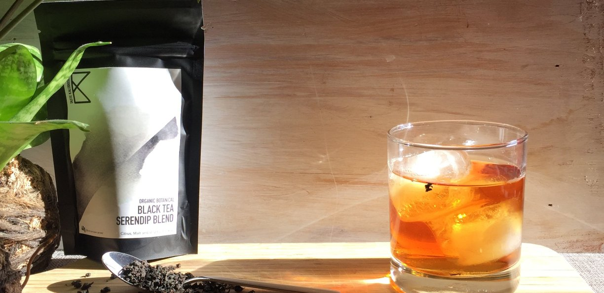 [Black Label] Orange Pekoe Serendip Blend   40g - Taste Kaleidoscope