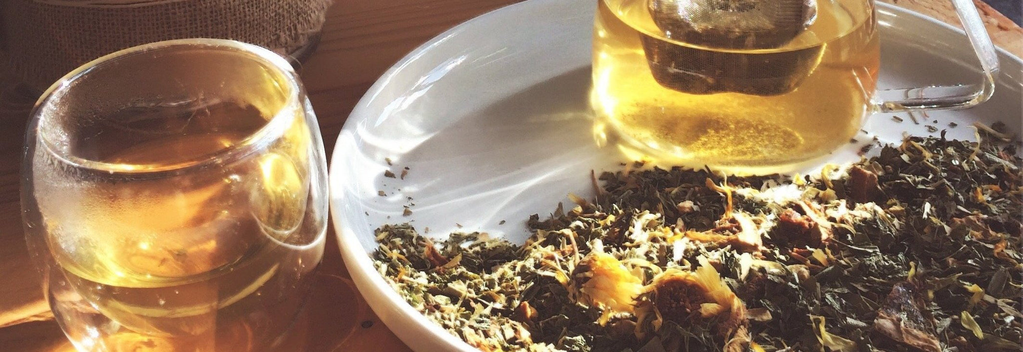 Flora Day Tea   30g - Taste Kaleidoscope