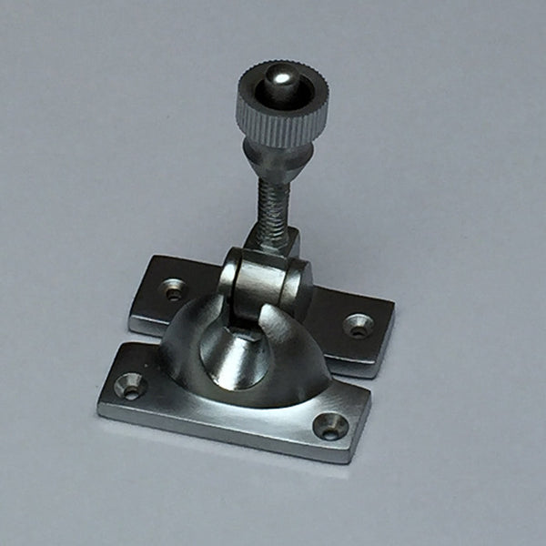 Brighton Fastener Standard Satin Chrome Finish