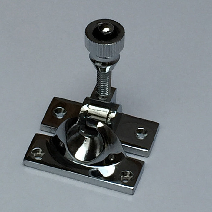 Brighton Fastener Standard Polished Chrome Finish