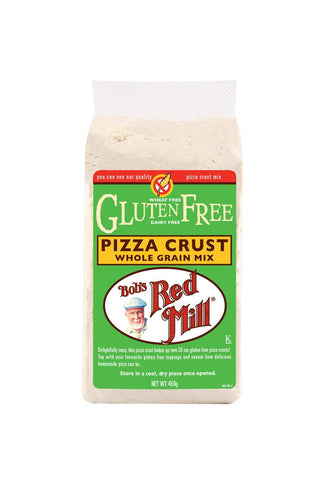 Gluten Free Pizza Crust Mix 450g