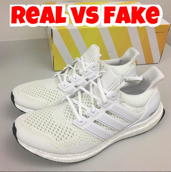 adidas ultra boost fake