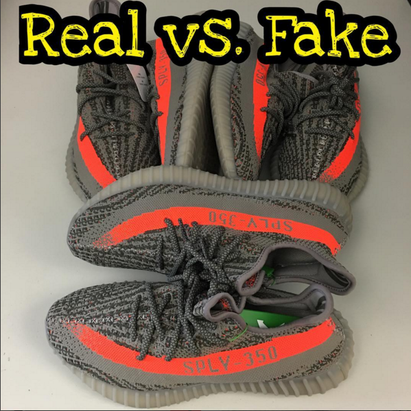 033cac8d6 ... coupon code for real vs. fake adidas yeezy boost 350 v2 beluga by  fakeeducation 4728c