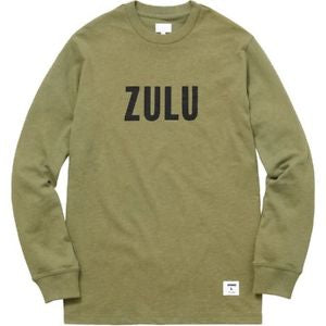 Supreme Zulu Long Sleeve