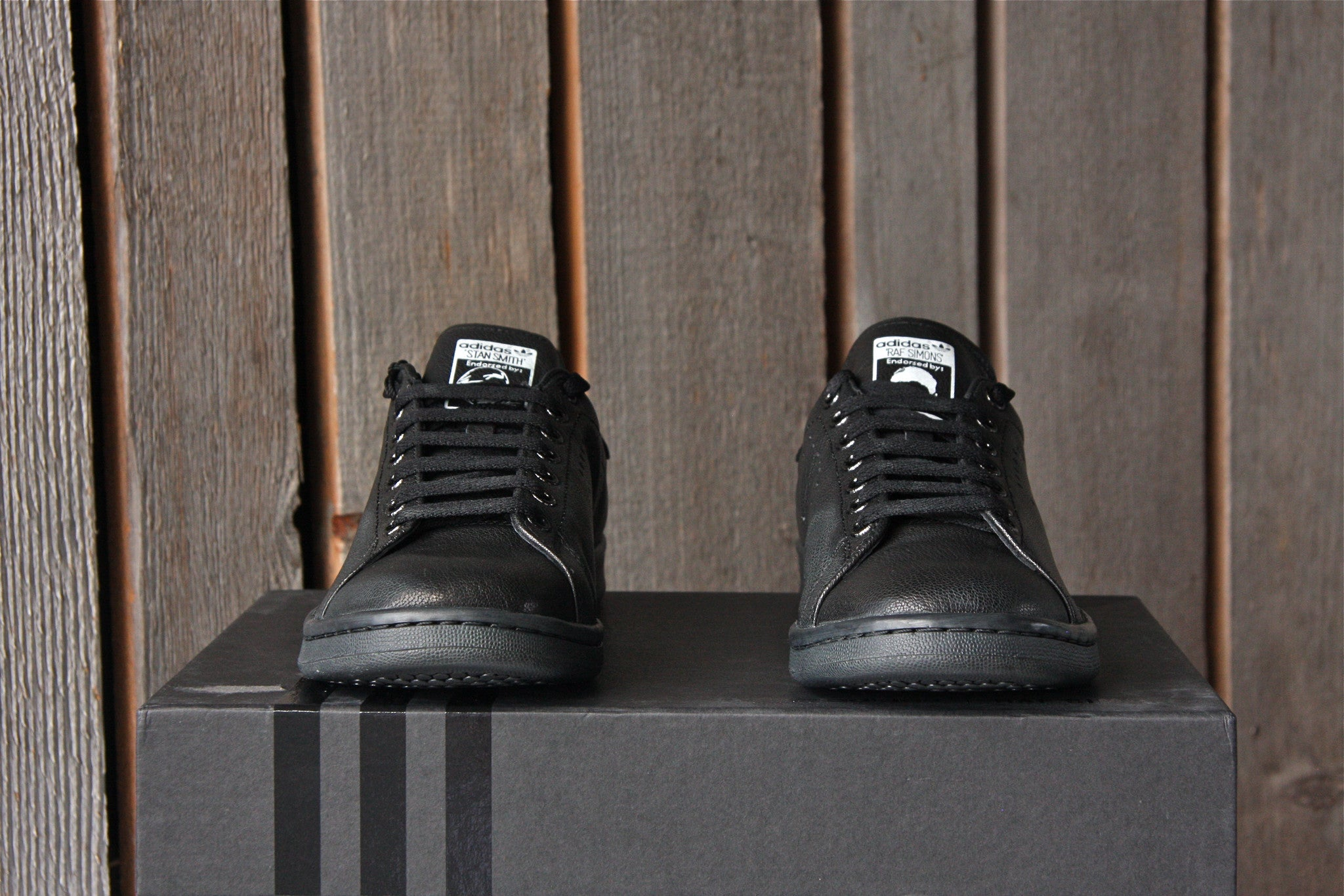 Adidas Stan Smith Aged (Raf Simons)