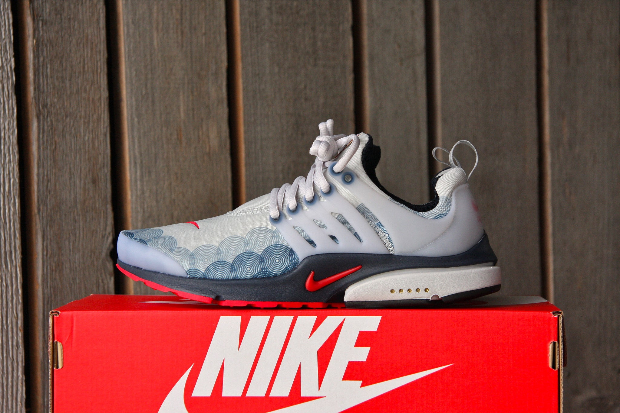 Nike Air Presto GPX (Olympic Pack)