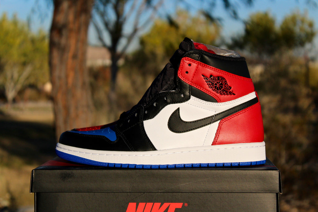 Air Jordan 1 Retro OG High (Top 3)