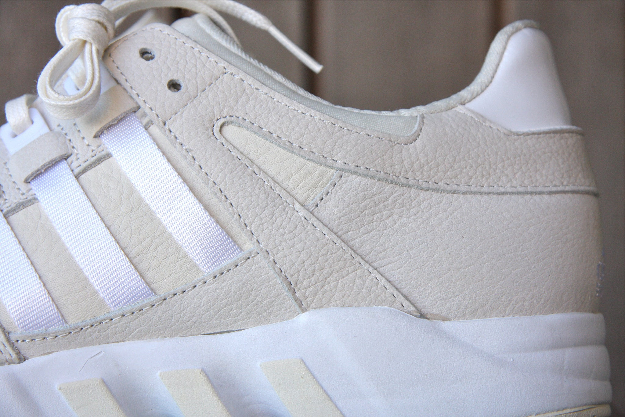 Adidas EQT 93 Guidance Running (Beige)