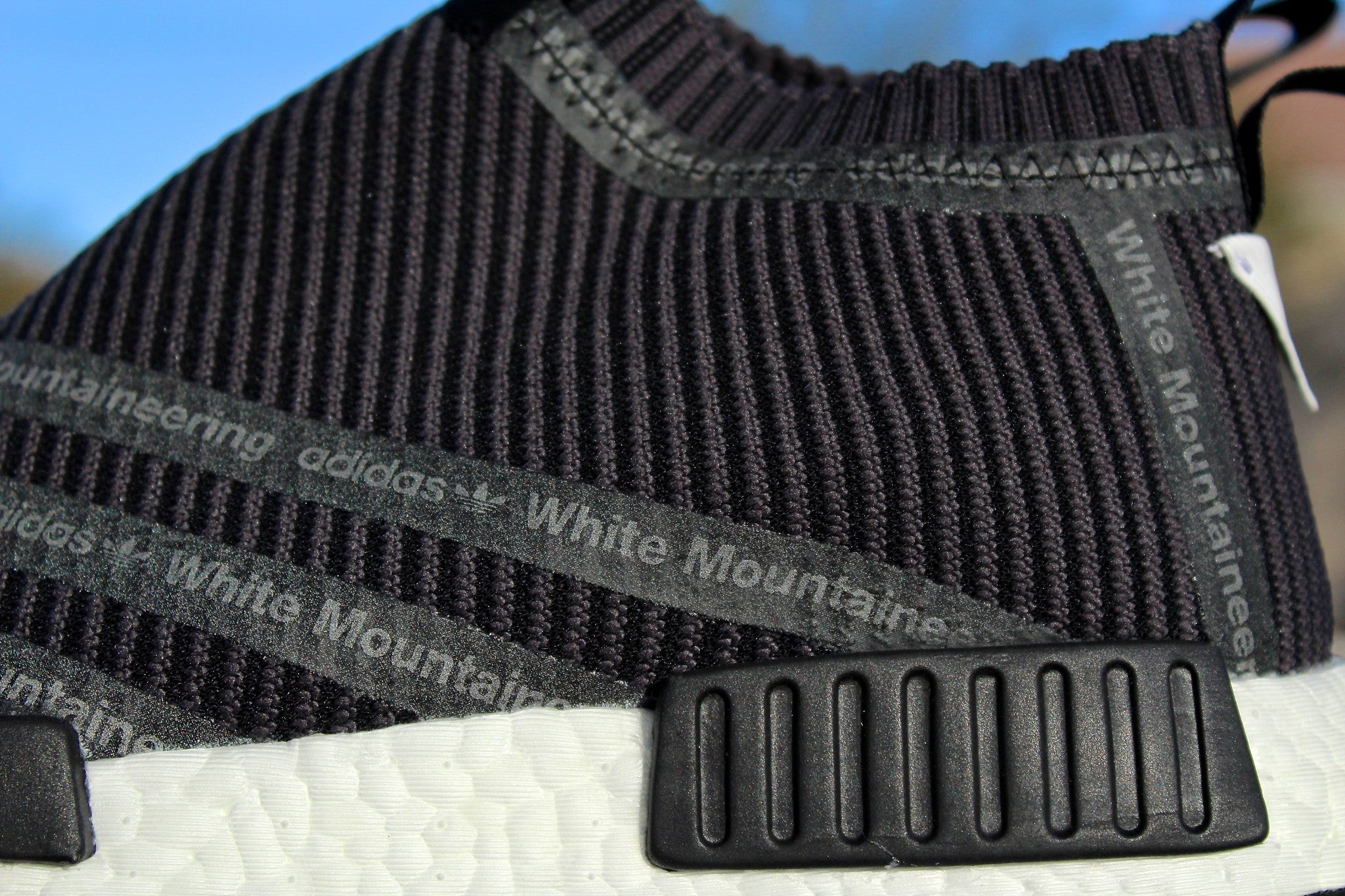 Adidas NMD (White Mountaineering)