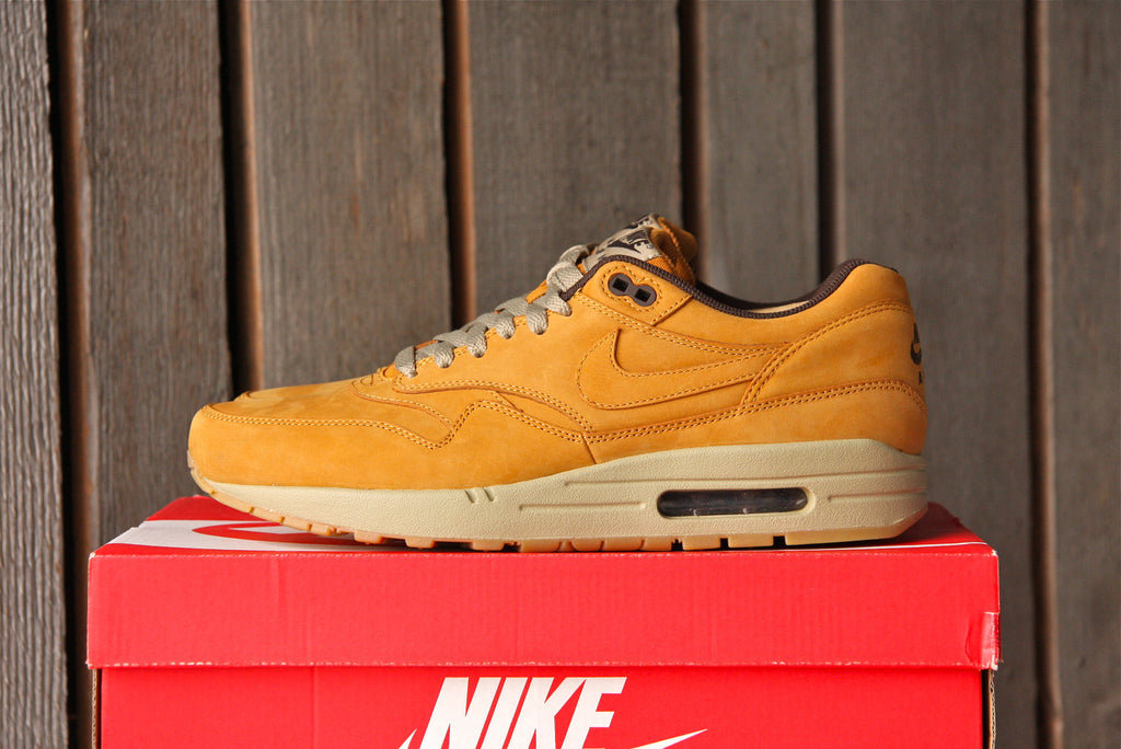 Nike Air Max 1 (Wheat Pack)
