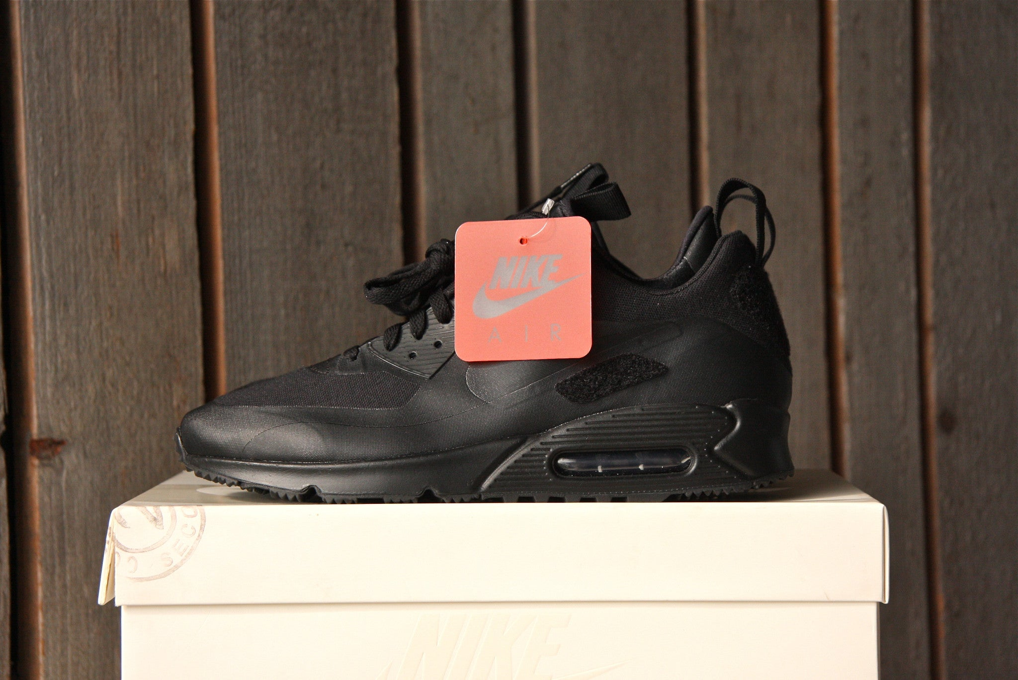 Nike Air Max 90 V SP (Patch)