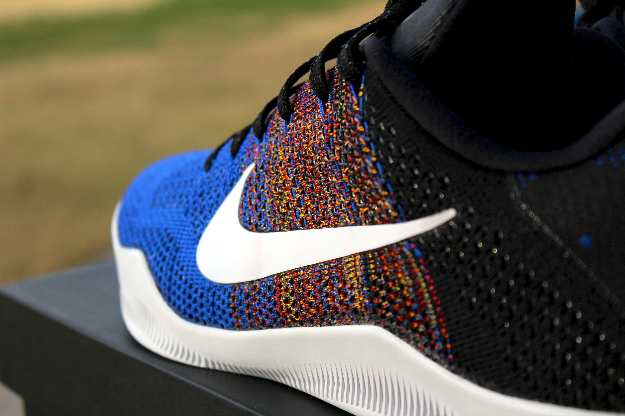 Nike Kobe XI Elite Low (BHM)