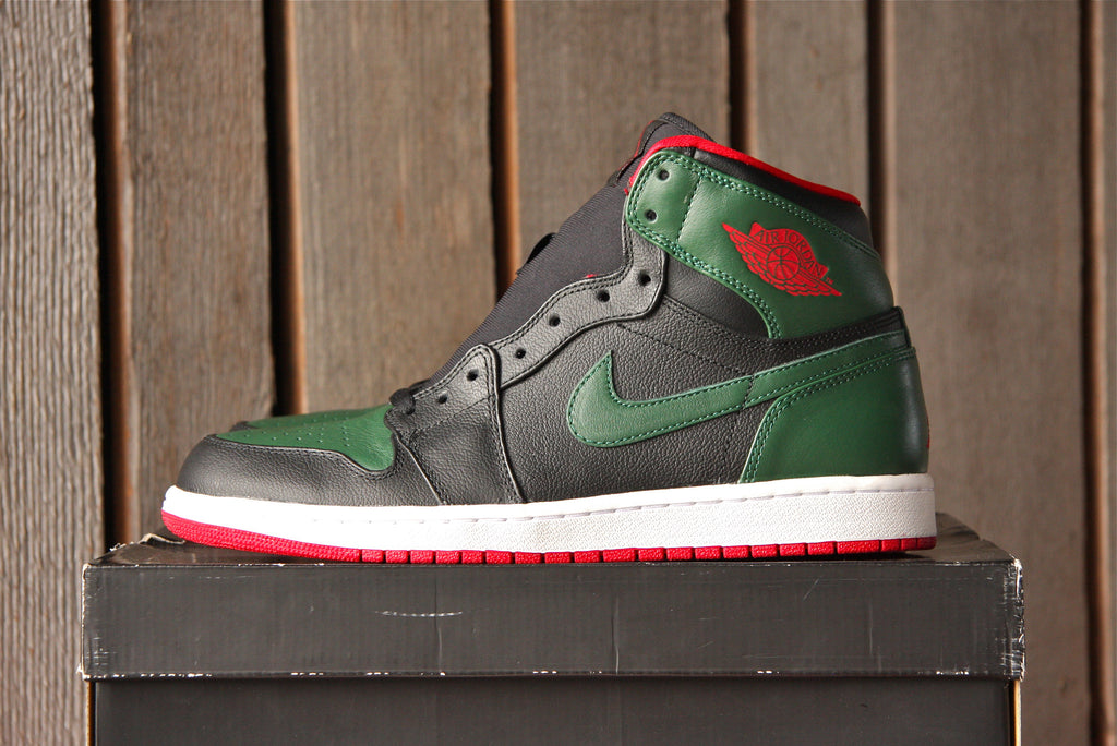 Air Jordan 1 Retro OG High (Gucci)