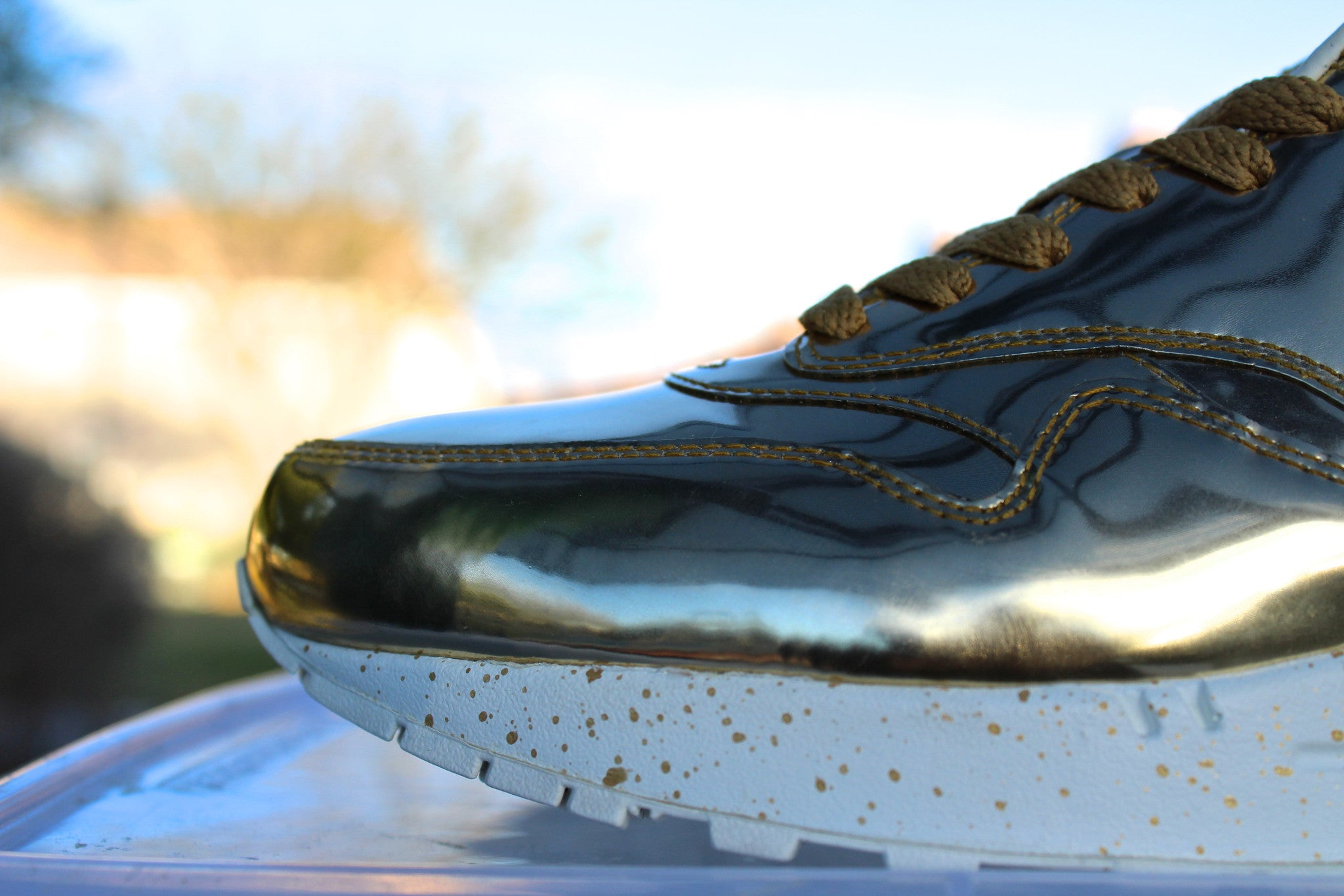 e37b2f75ee55e Nike Air Max 1 SP (Liquid Gold) – Kaviar Kicks