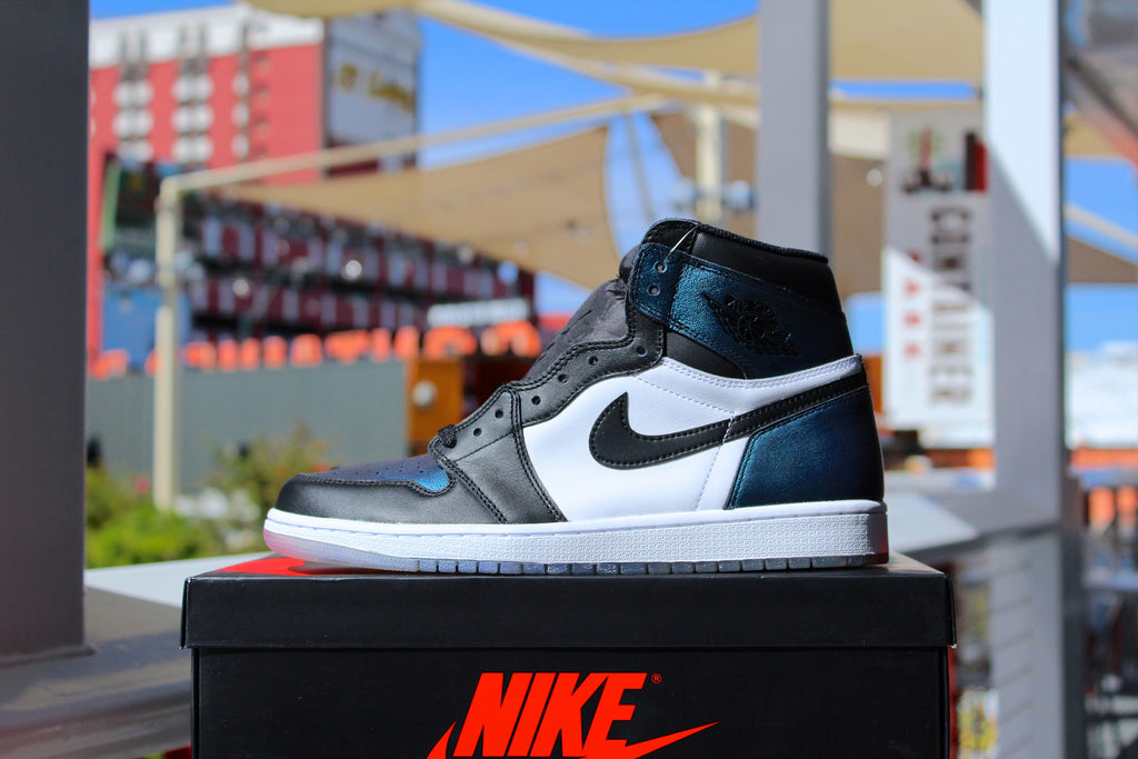Air Jordan 1 Retro OG High (All Star)