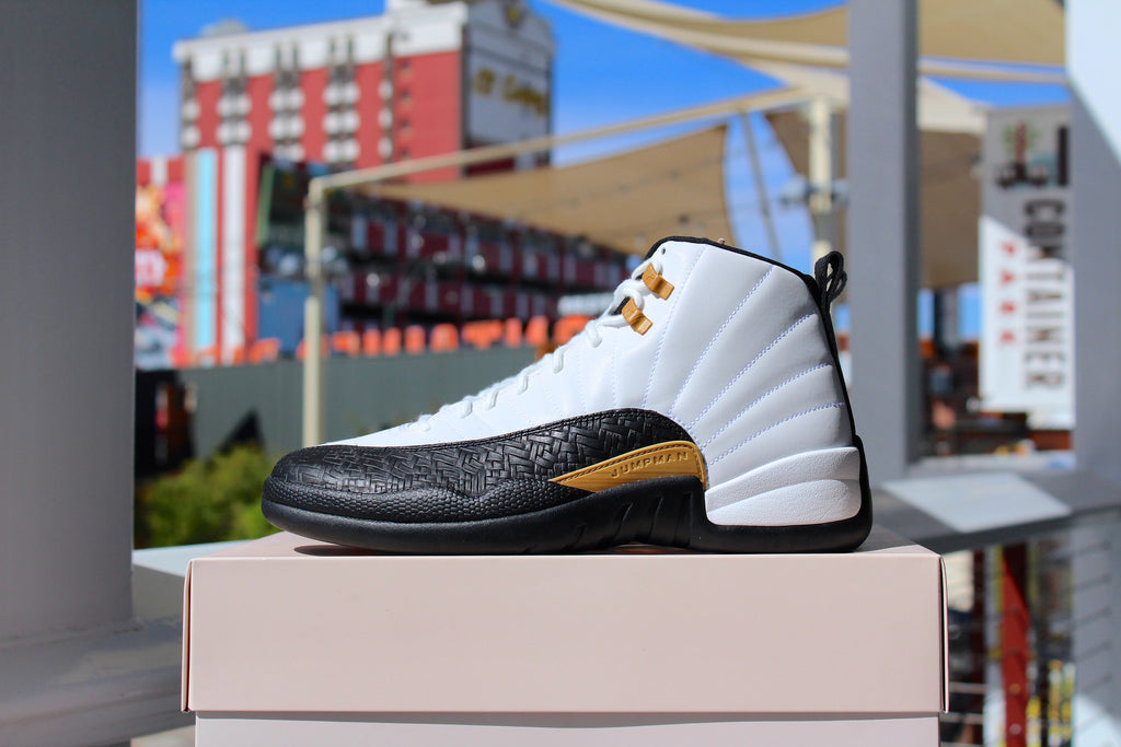 Air Jordan 12 Retro (CNY)