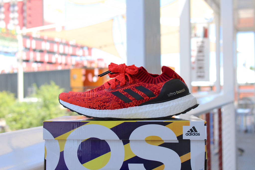 Adidas Ultra Boost Uncaged Olympic Edition