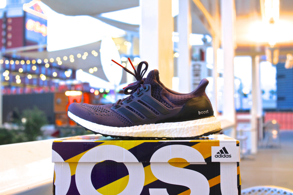 32a4538bbd303 Sold Out Adidas Ultra Boost 1.0 (Ash Purple)