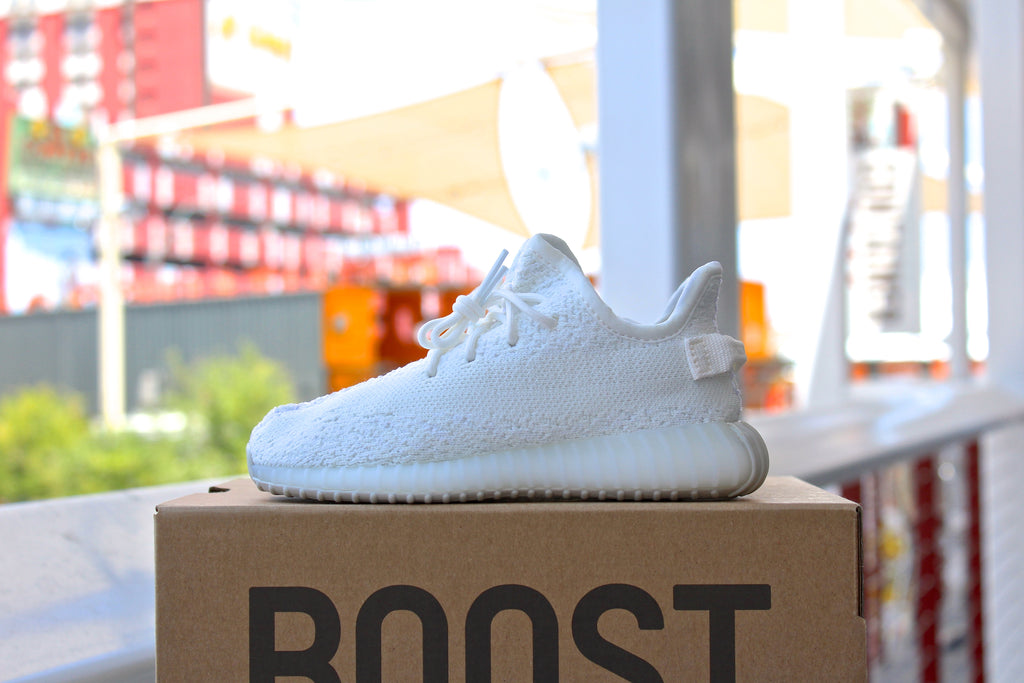 Adidas Infant Yeezy Boost 350 V2 (Cream)