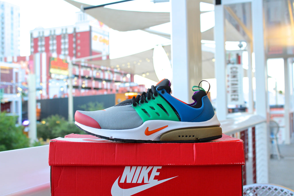 Nike Air Presto (Greedy)