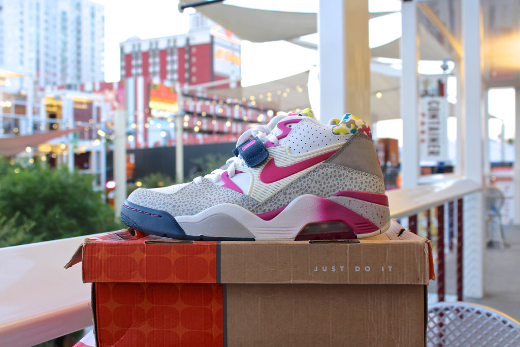 Nike Air Force 180 (Union)