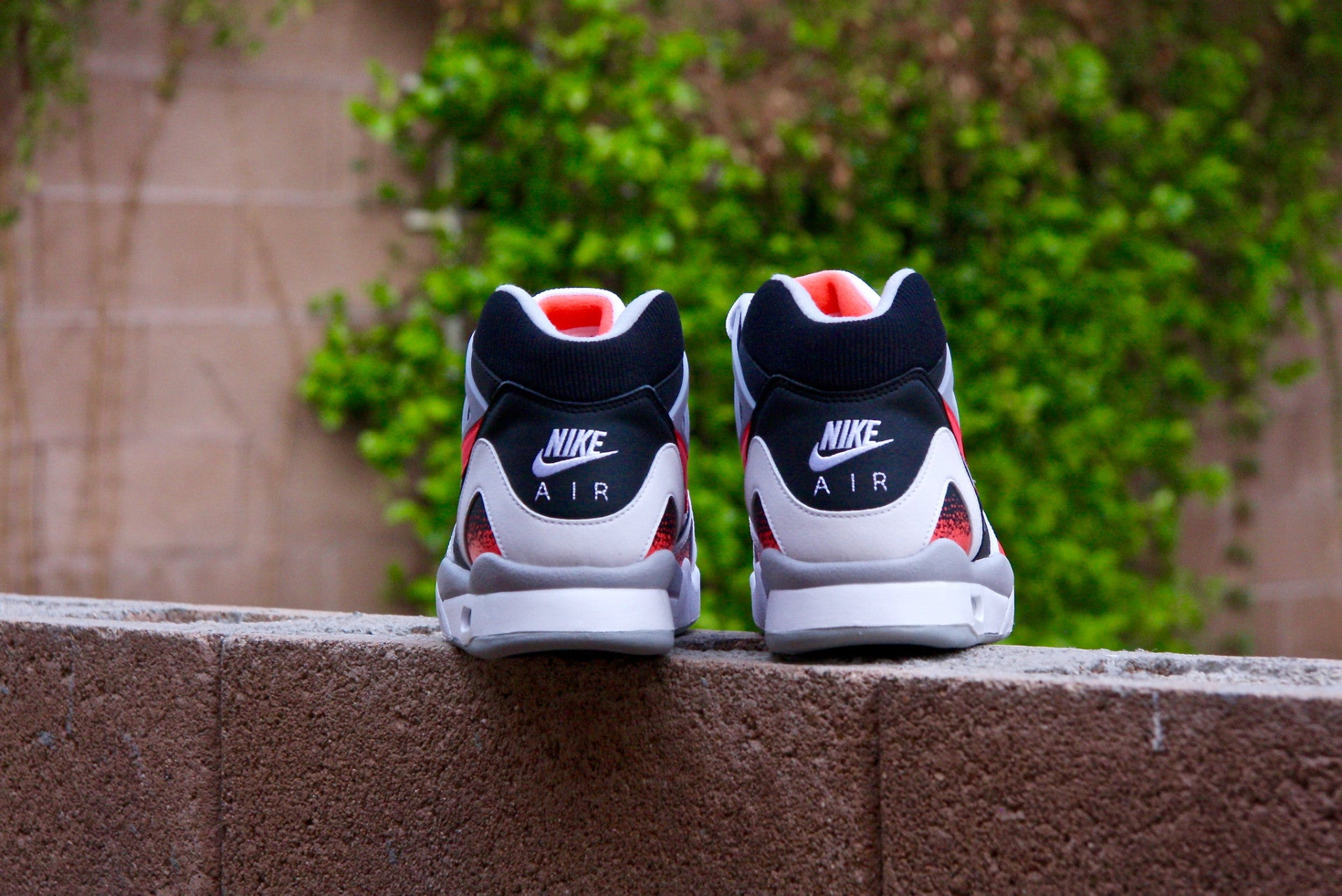 "Nike Air Tech Challenge 2 ""Hot Lava"""