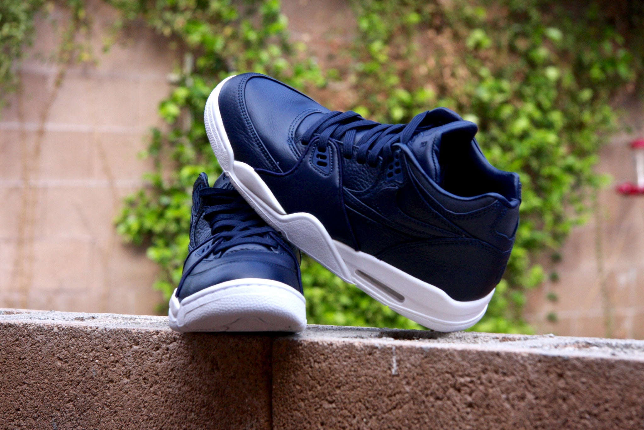 NikeLab x Flight '89 (Obsidian Blue)