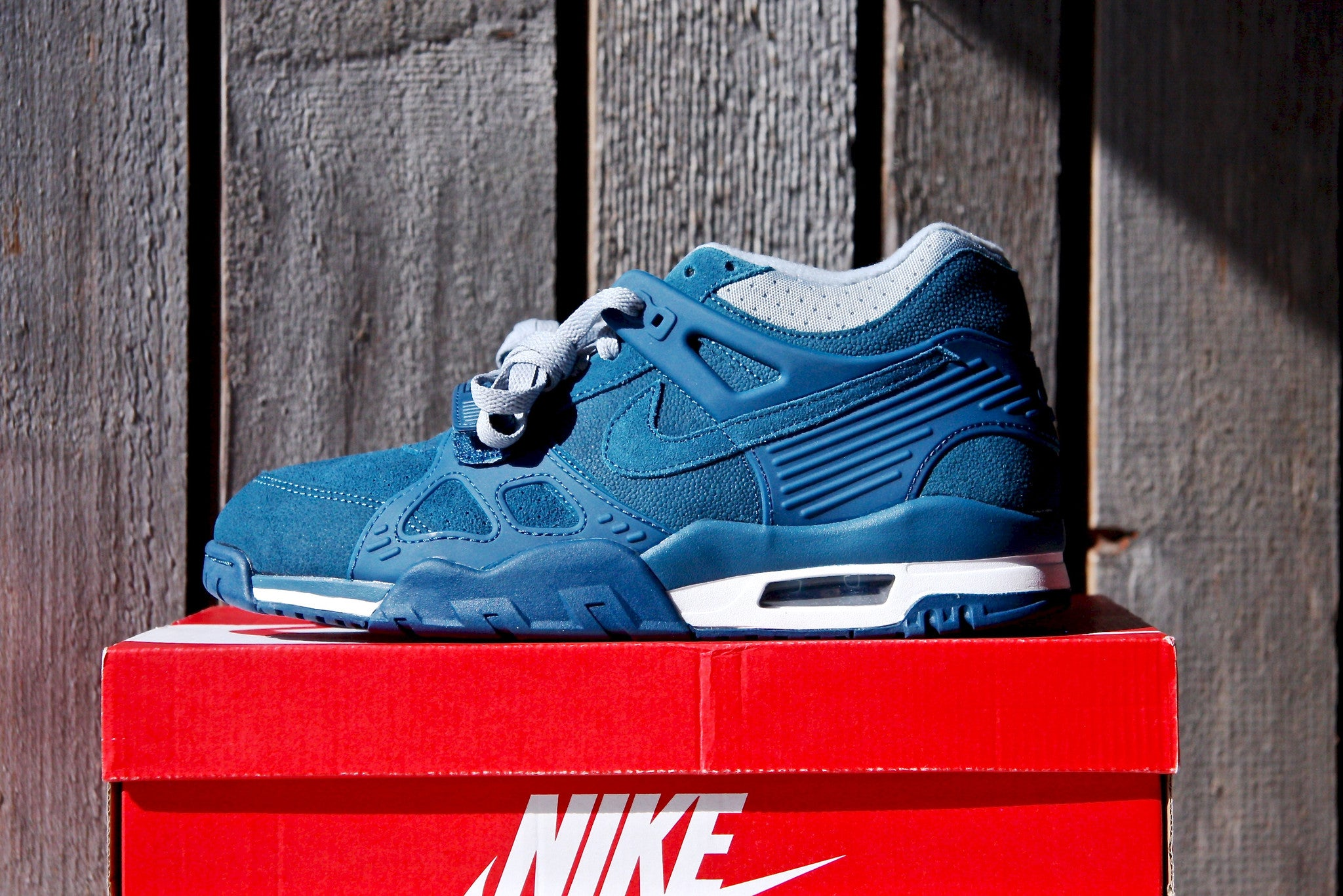 Nike Air Trainer 3 (Size? Exclusive)