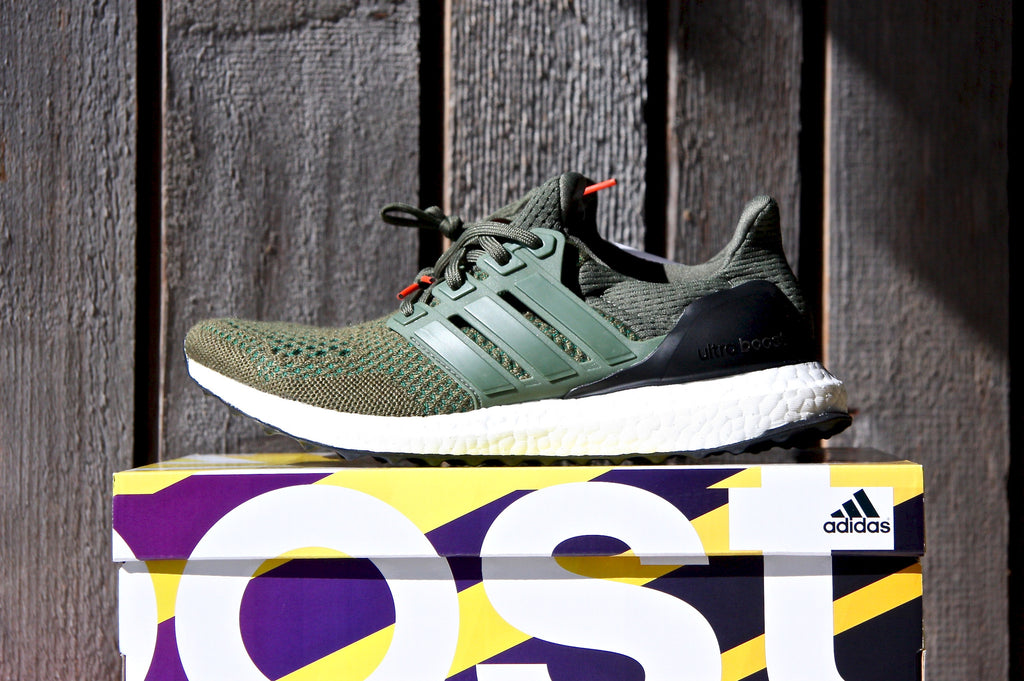 034528e955c8a Adidas Ultra Boost 1.0 Ltd. (Base Green)