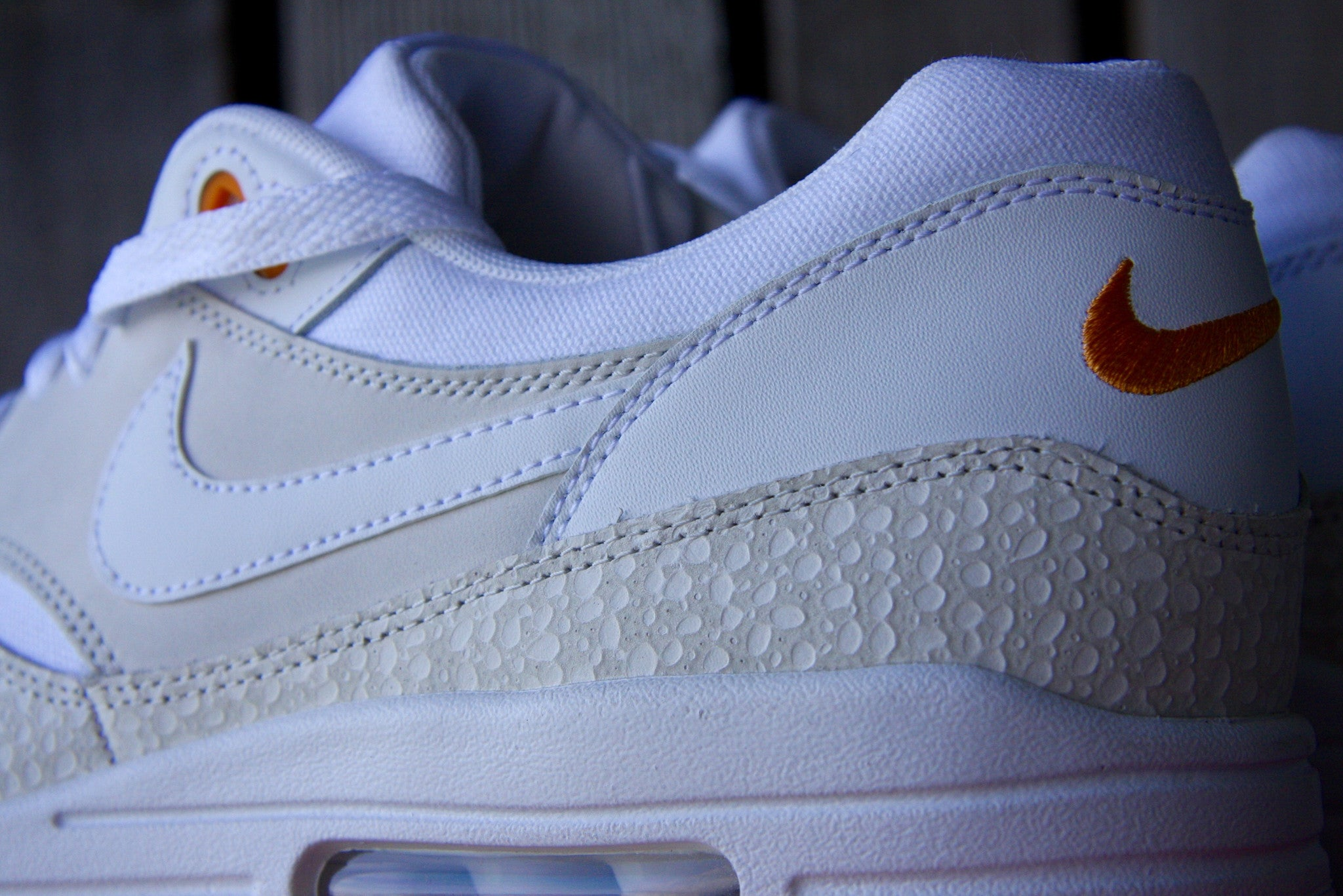 "Nike Air Max 1 PRM QS ""Kumquat"""
