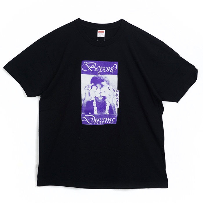 Supreme Beyond Dreams Black/Purple