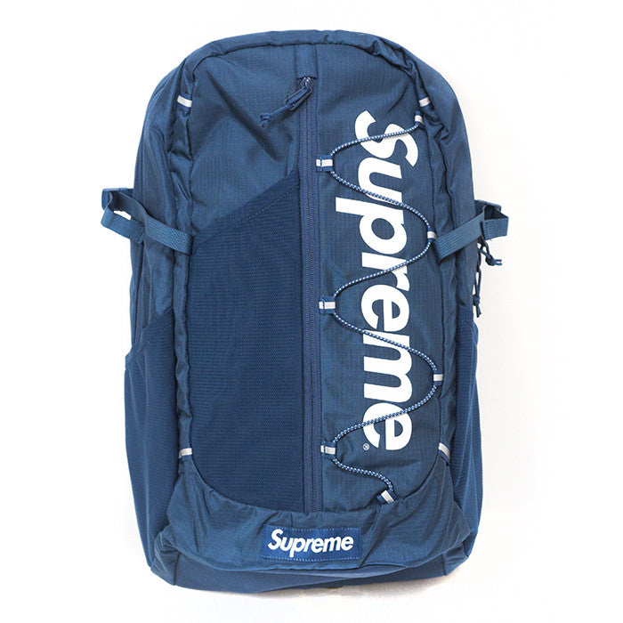 Supreme - Teal Backpack