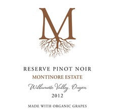 Montinore, Pinot Noir Estate Reserve