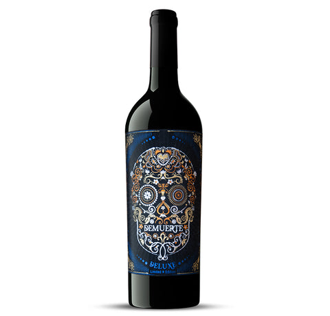 Winery On, Demuerte Deluxe