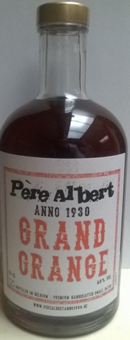 Père Albert Grand Orange