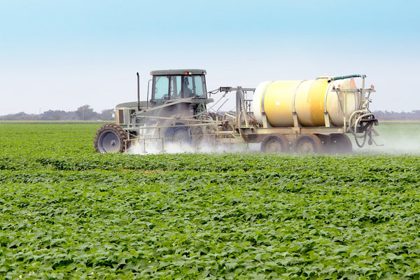 Basics about pesticides