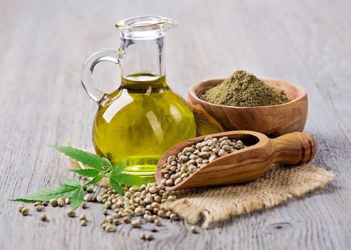 Why is Hemp Seed Oil good for your skin?