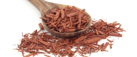 Amiris - a sustainable alternative to the famous Sandalwood