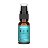CBD spray coconut