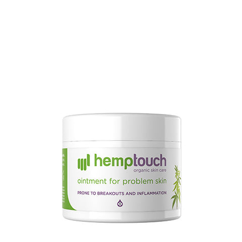 ointment with CBD for dermatitis, acne, psoriasis