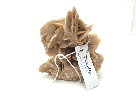 Stunning piece of desert rose - mineral - Paradise Crow -  Natural Design & Interiors