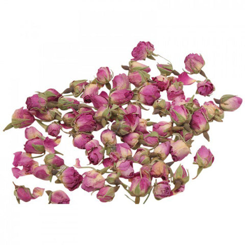 Pink Rose Petals - Flower head  Petals - 25g, 50g, 100g- Wedding Decorations-