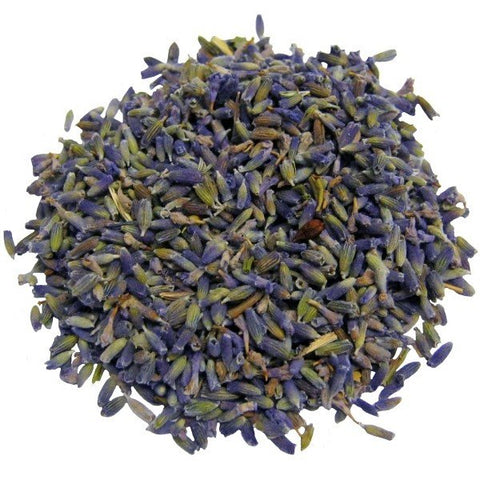 Natural Lavender Head Petals - Flower head  Petals - 25g, 50g, 100g- Wedding Decorations-